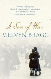A Son of War by Melvyn Bragg image