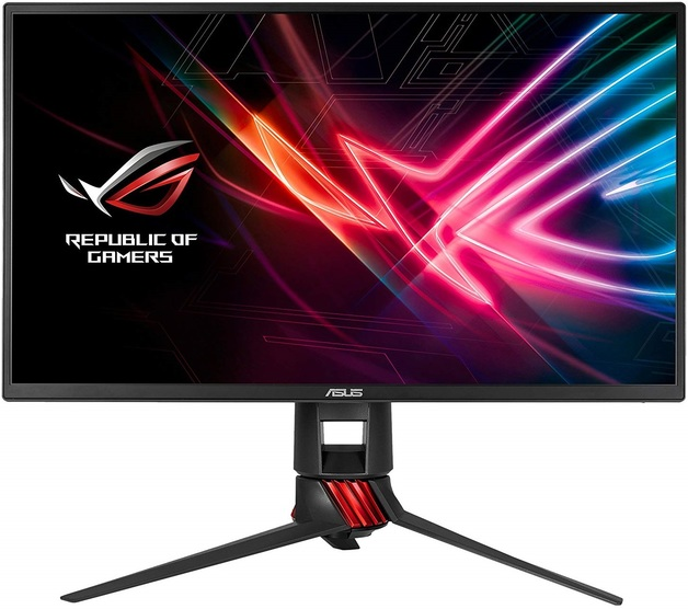 "24.5"" ASUS ROG STRIX XG258Q - 240hz 1ms Gaming Monitor"