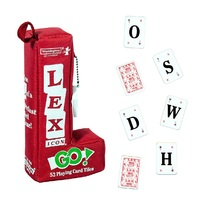Lexicon Go! - Word Game