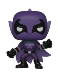 Spider-Man: ITSV - Prowler Pop! Vinyl Figure
