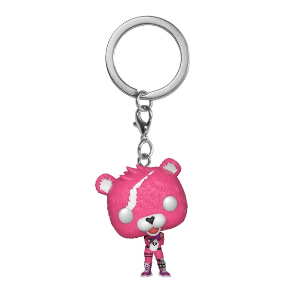 Fortnite - Cuddle Team Pocket Pop! Keychain