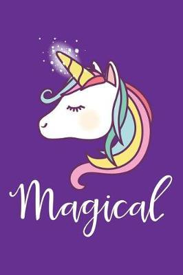 Magical by Concept Design Studio Press