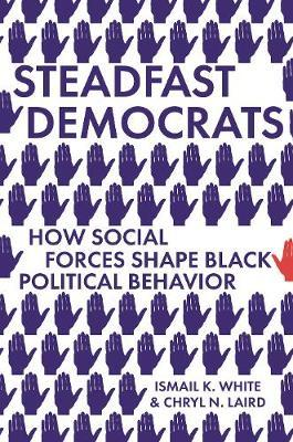 Steadfast Democrats by Ismail K. White
