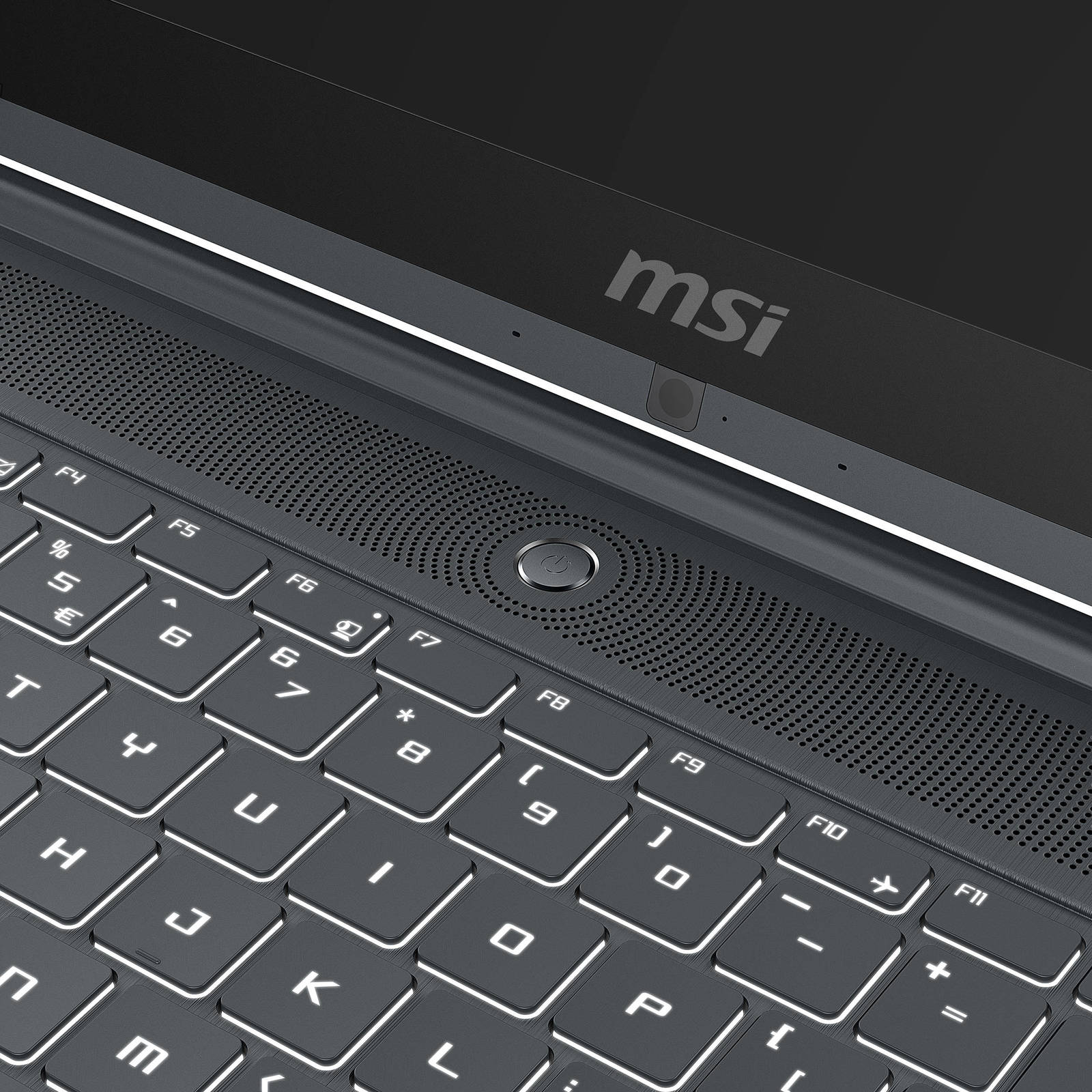 "14"" MSI Modern i5 8GB MX330 512GB Laptop image"