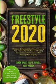 Free Style 2020 by Jelly C Powell