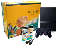 SingStar Pop Hits + PS2 Console for PlayStation 2 image