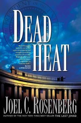 Dead Heat by Joel C Rosneberg image