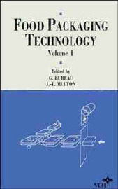 Food Packaging Technology, 2 Volume Set by G. Bureau image