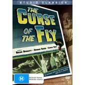 Curse Of The Fly on DVD