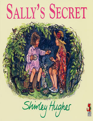 Sally's Secret by Shirley Hughes image