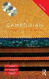 Colloquial Cambodian by David Smyth