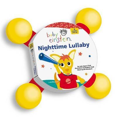 Baby Einstein: Nighttime Lullaby by Julie Aigner-Clark image