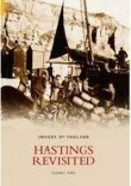 Hastings Revisited by Anthony King image