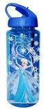 Frozen Elsa Snowstorm Tritan Water Bottle