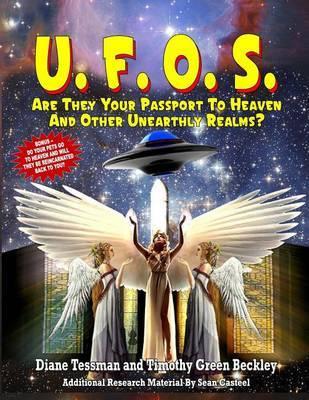 UFOs by Diane Tessman