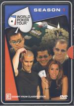 World Poker Tour - Season 1 (5 Disc Box Set) on DVD