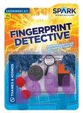 Spark: Fingerprint Detective - Experiment Kit