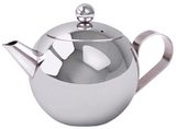 Teaology Stainless Steel Teapot with Infuser (450ml)