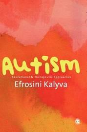 Autism by Efrosini Kalyva