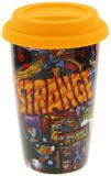 Marvel: Doctor Strange Travel Mug - 300ml