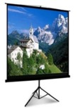 "Loctek: TS1 Tripod Projector Screen (84"")"
