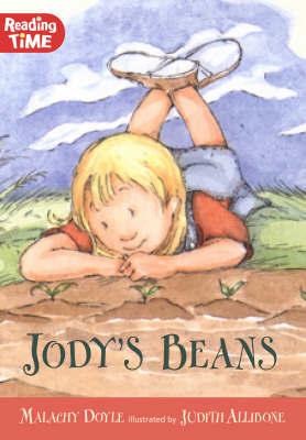 Jody's Beans by Malachy Doyle image