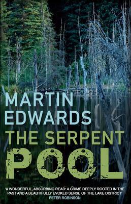 The Serpent Pool by Martin Edwards image