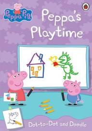 Peppa Pig: Peppa's Playtime image