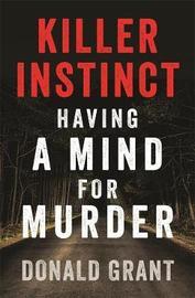 Killer Instinct by Donald Grant