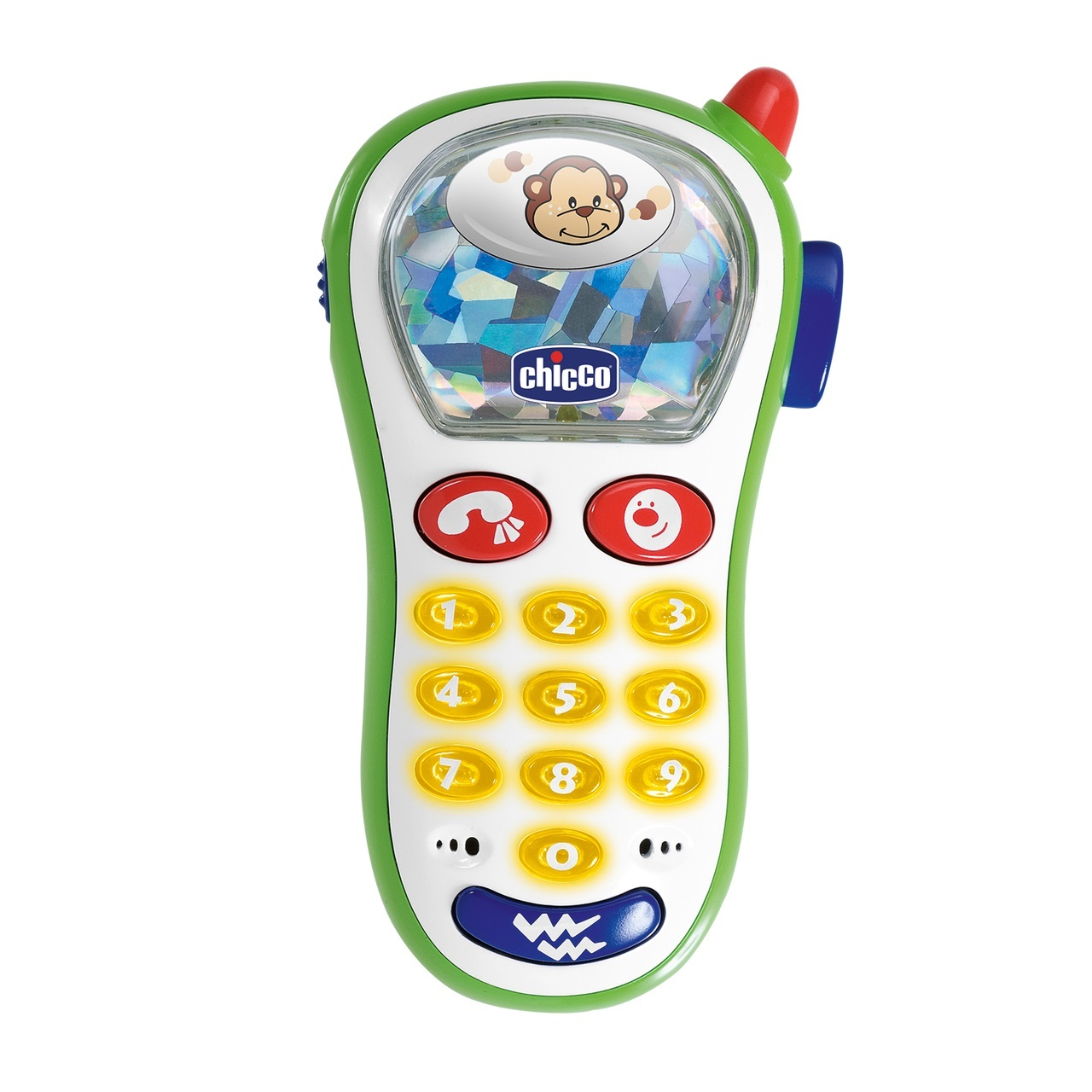 Chicco: Vibrating Photo Phone image