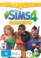 The Sims 4 Island Living (code in box) for PC