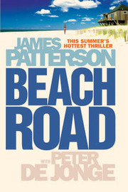The Beach Road by James Patterson image