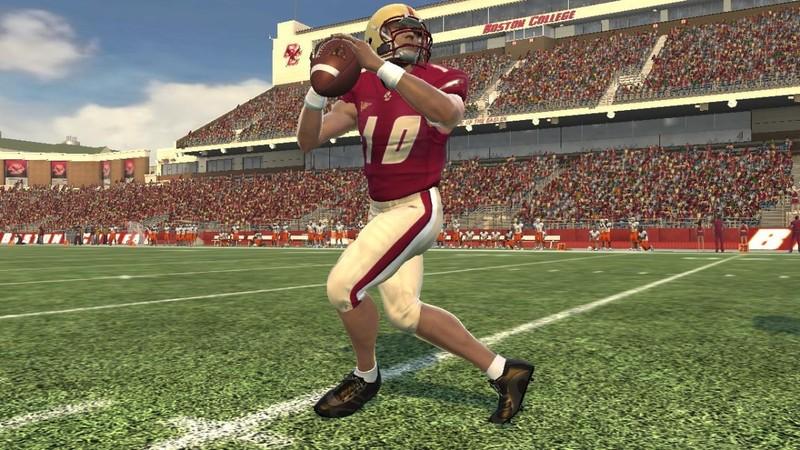 NCAA Football 09 for PS3 image
