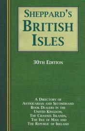 Sheppard's British Isles image