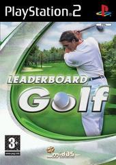 Leaderboard Golf for PlayStation 2