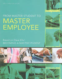 From Master Student to Master Employee: Student Text by HMCO image