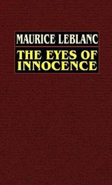 The Eyes of Innocence by Maurice Leblanc image