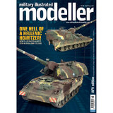 Military Illustrated Modeller - Issue 52