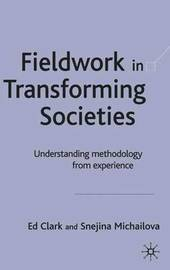 Fieldwork in Transforming Societies image