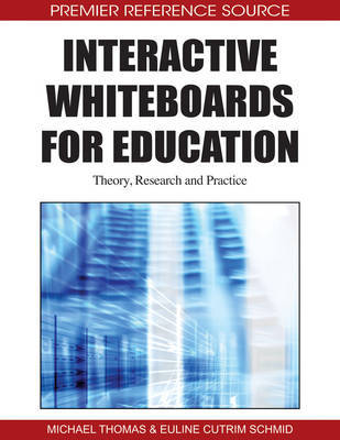 Interactive Whiteboards for Education image