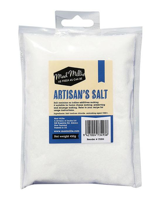 Mad Millie: Artisan's Salt (450g)