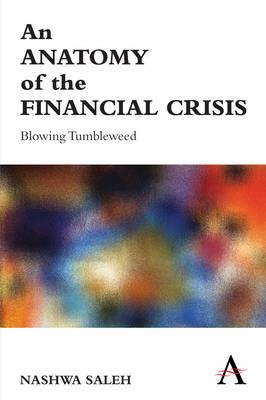 An Anatomy of the Financial Crisis by Nashwa Saleh