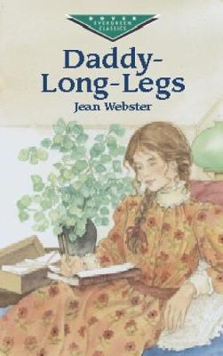 Daddy Long Legs by Jean Webster image