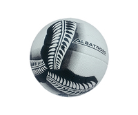Silver Fern Albatross Netball (Size 5)