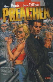 Preacher: v. 2 by Garth Ennis
