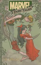 Marvel Fairy Tales image