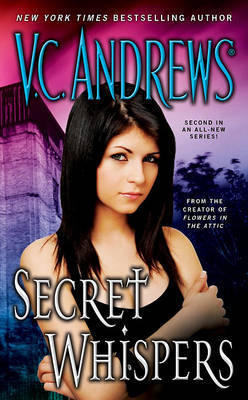 Secret Whispers by V.C. Andrews image