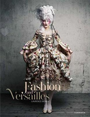 Fashion and Versailles by Laurence Benaim image