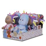 Baby Igglepiggle & Upsy Daisy Hanging Chime Toys (Assorted)