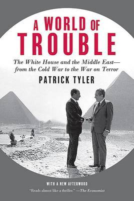 A World of Trouble by Patrick Tyler image